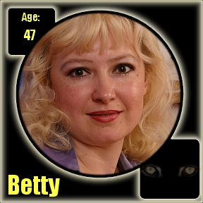 Betty gallery profile image
