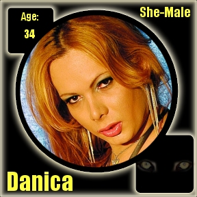 She-male Danica gallery profile image