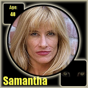 Samantha gallery profile image